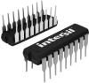 Interface - Analog Switches - Special Purpose -- HI1-0524-5-ND - Image