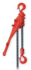 Ratchet Lever Hoist,3/4 Ton,4.7 Ft Lift -- 2YE56
