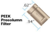 2 µm Solvent Filter Assembly -- A-355 - Image