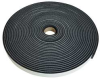 Sponge Rubber Strip,Seal,Tape, 7/16 -- 10L931