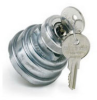 KeyLock Switch -- 63285010100-1