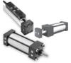 L Series -- Light Duty Pneumatics - Image