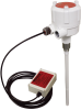 Capacitance Level Sensor Probe with Remote Electronics -- Pro Remote