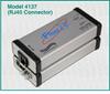 HP Fiber / RS-232 Converters -- Model 4137 -Image