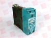 INVENSYS RSAA-660-25-100 ( RELAY SOLID STATE 10-75AMP 660VAC ) -Image