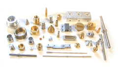 Production Machining Services Selection Guide