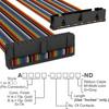 Rectangular Cable Assemblies -- A3DKB-3406M-ND -Image