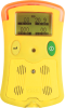 Detcon Portable Multi-Gas Analyzer -- V!SA 5-Gas