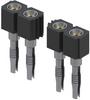 Sockets for ICs, Transistors -- ED7364-27-ND