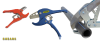 Shears for Cutting Plastic Pipe