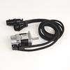 TL-Series TLY 240V AC Rotary Servo Motor -- TLY-A120T-HK64AA