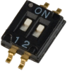 DIP Switches -- GH1330-ND -Image