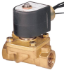 2-Way Hot Water Solenoid Valve -- SV220 Series
