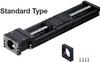 Single Axis Actuators -- LX45 Standard Series