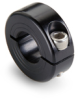 Metric Clamp Collar with Inch Bore -- MCL - Image