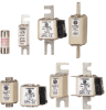 High Speed Fuses -- UR