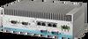 Intel® Core™ i7 Automation Computer with 4 x GbE, 2 x Mini PCIe, DVI/DP/HDMI -- UNO-2184G -Image