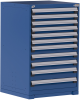 Heavy-Duty Stationary Cabinet -- R5ADG-4406 -- View Larger Image