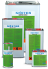 Elastic, 2 Component Polyurethane Injection Resin -- Koster IN 2
