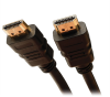 High Speed HDMI Cable with Ethernet, Digital Video with Audio (M/M) 3-ft -- P569-003