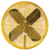 TPI Heavy-Duty Air Circulator Heads -- 2804300
