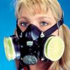 Comfo Classic Half Mask Respirator