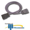 Suttle 110 / Cat 5 Modular Patch Cord -- SU118P