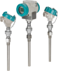Temperature Sensor -- SITRANS TS500 -- View Larger Image
