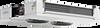 Industrial Air Coolers - Dual Discharge -- Helpman TYR-D
