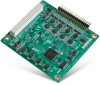 4-port RS-232/422/485 PCI-104 Module -- PCM-3612I
