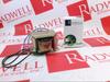 POWER TRANSFORMER (SINGLE SECONDARY) INPUT VOLTAGE (AC) 117 -- P8661