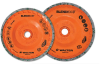 Finishing Discs -- BLENDEX U™ Cup Discs