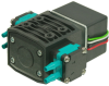 Diaphragm Liquid Transfer Pump -- NFB 5 -Image