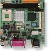 Mini-ITX Pentium M Socket 478 Industrial Motherboard -- CEX-i7415
