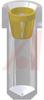 Pin Receptacle; Beryllium Copper Alloy (Contact), Brass Alloy (Shell) -- 70206501