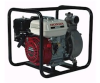 Water Pumps - General Purpose -- HONDA WB20XK2 - Image