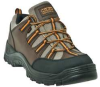 Hiking Shoes,Steel Toe,Brn,8W,PR -- 31A603