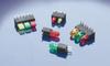 SMD Horizontal Socket -- SMD990