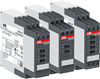 Single-phase Monitoring Relays -- CM-E Series