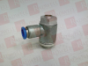 ONE-WAY FLOW CONTROL VALVE(193150) -- GRLA38QS8D