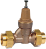 Stand. Cap. Water Press. Reducing Valve -- N55B