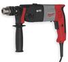 Corded Hammer Drill,1/2 In,9 A,120 V -- 2FGD3