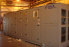Complete Packaged Refrigeration and Energy Recovery -- PXHS 40 60 RT BP CD HW HG ACCU