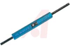Wrap/Strip/Unwrap Tool; for 30AWG wire,.025in square terminal; mod wrap -- 70176406