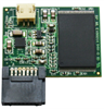 Embedded Solid State Drive - DOM 7 Pin -- JM-605