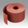 3M 202DZ Coated Aluminum Oxide Sanding Belt - 80 Grit - 4 in Width x 132 in Length - 66705 -- 051111-66705 -- View Larger Image