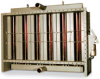 Face and By-Pass Heating Coils -- Duramix™