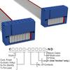 Rectangular Cable Assemblies -- C3BBG-1418G-ND -Image