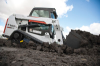 Compact Track Loader -- T550 - Image