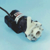 March AC-4C-MD Metal-Less Pump For Semi-Corrosive Magnetic Drive-Model -- 94022
